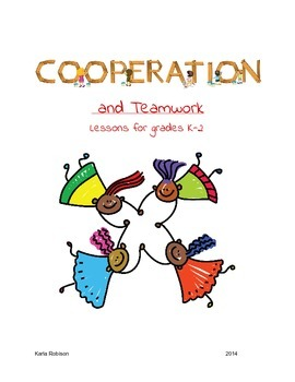 Cooperation and Teamwork Lessons for Character Education g