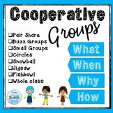 Cooperative Groups that work!