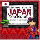 Cooperative Learning Dazzling Duos Pairs that Care Japan