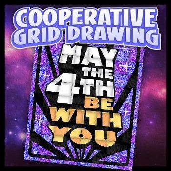 Cooperative Poster Bundle - Star Wars Day
