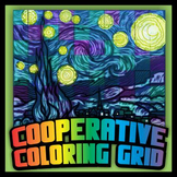Cooperative Poster Bundle - The Starry Night