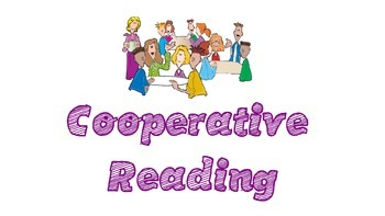 Cooperative Reading Set-up Guide