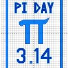 Pi Day Mystery Picture (4 Quadrants)