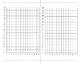 Coordinate Grid-Classroom Quilt    Quadrant I