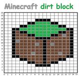 Coordinate Pictures Minecraft Bundle Order Pairs