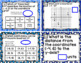 Coordinate Plane Task Cards (SOL 6.11)