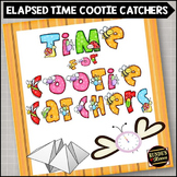 Elapsed Time Cootie Catchers
