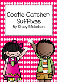 Cootie Catcher - Suffixes ~Updated & Expanded!~