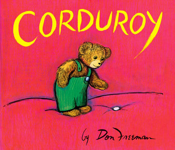 Corduroy - Sequencing / Retelling