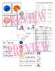Core French unit - Grades 6, 7, 8 (Space theme: La découve