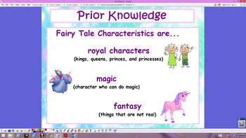 Core Knowledge 2nd Grade Listening and Learning Domain 1