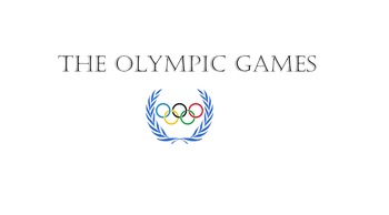 Core Knowledge Listening & Learning- The Olympic Games