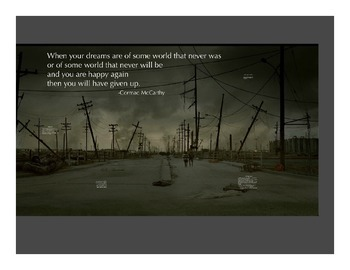 Cormac McCarthy Background/Biography Prezi (for use with t