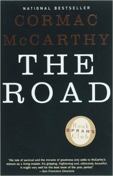 Cormac McCarthy's The Road: Top 30 Quotation Graffiti Discussion