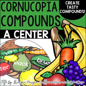 Cornucopia Compounds Center Game