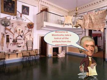 Corps of Discovery: The Adventures of Lewis & Clark (Ameri