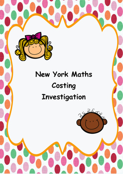 Costing Investigation and Problem Solving