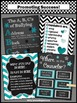 School Counseling Office Door Posters National Counselor A