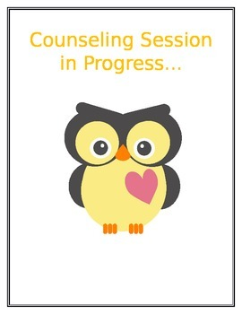 Counseling Session in Progress