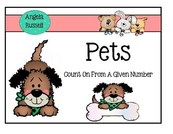 Count And Paste On From A Given Number ~ Pets