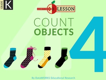 Count Objects
