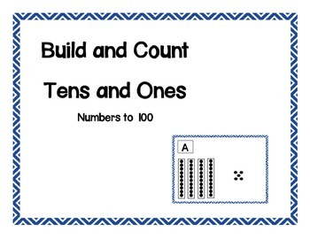 Count Tens and Ones