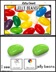 Count To 20 JELLY BEANS - Intro To Addition for Autism/Spe