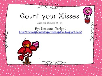 Count Your Kisses