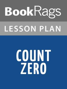 Count Zero Lesson Plans