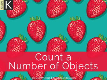 Count a Number of Objects