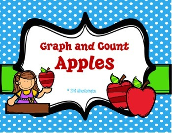 Count and Graph Apples