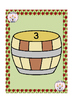 Count the Apples Number Sorting Activity