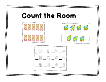 Count the Room