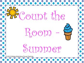 Count the Room Summer