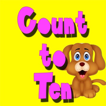 Count to Ten Song (music video)