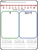 Counting 1-10 Activity Worksheet Set