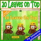 Counting 1-20 Kindergarten Math PowerPoint Game