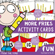 Counting Activity Cards Set 2
