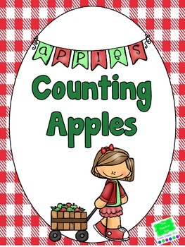 Kindergarten  Number Identification-Simple addition - Coun