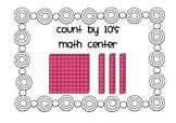 Counting Base 10 Set 1