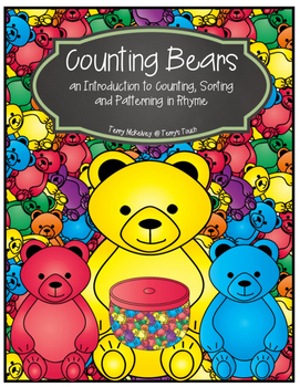 Counting Bears an Introduction to Counting, Sorting and Pa