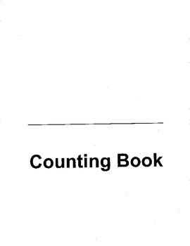Counting Book 1-10