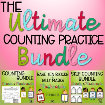 Counting Bundle!