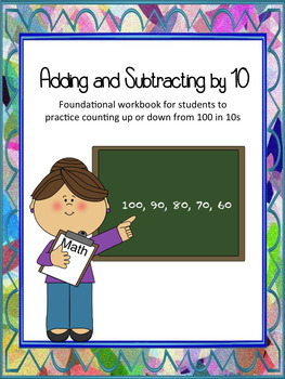 Counting By 10s (Introduction)