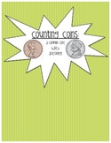 Counting Coins: Common Core Based Assessment