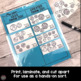 Counting Coins Cut and Paste Math Sorts