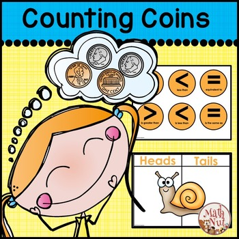 Counting Coins Center
