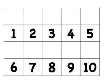 Counting Correspondence Mat