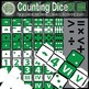 Counting Dice Set - Mega Rainbow Color Pack (9-Colors) {Me