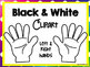 Counting Fingers Clipart - Pointer First